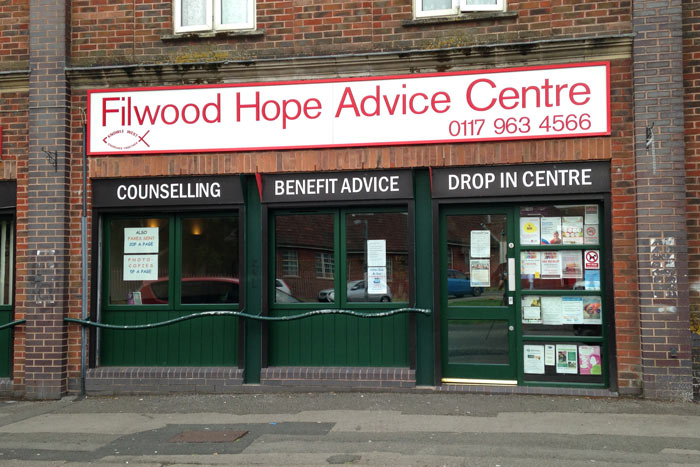 Filwood Hope Centre
